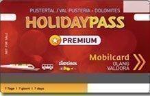holiday pass olang