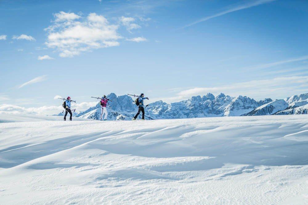 ski-experience